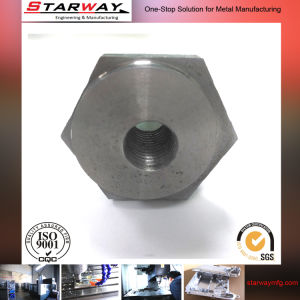 Sheet Metal Parts Stamping Metal Parts pictures & photos