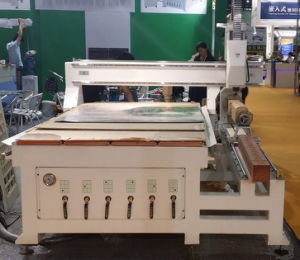 1325 CNC Router with Rotary pictures & photos