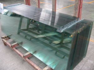 1.3-19mm Float / Reflective /Tempered / Laminated Glass pictures & photos