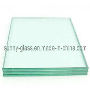 6.38-12.76mm Safety Laminated Glass for Building Glass pictures & photos