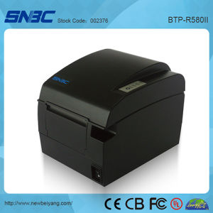 (BTP-R580II) 80mm USB Serial Parallel Ethernet WLAN POS Thermal Receipt Printer