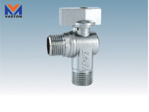 Brass Angle Valve (VT-6910) pictures & photos
