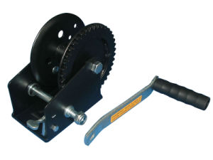 Hand Winch (H-1200A) pictures & photos