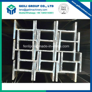 H Beam/ Channel Steel Profile pictures & photos