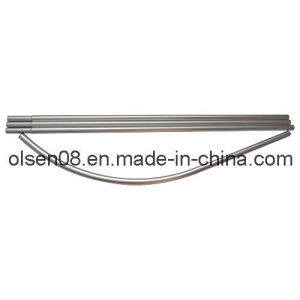 Swooper Flagpole (Aluminium flagpole) pictures & photos