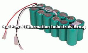 NiMH Battery Pack (14.4V)
