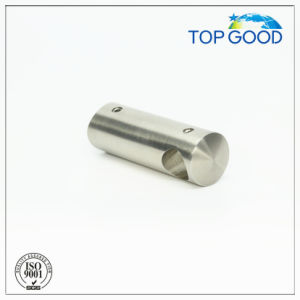 Stainless Steel Crossbar Holder for Railing Systems pictures & photos