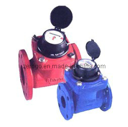 Woltmann Detachable Water Meter (RV-100WD) pictures & photos