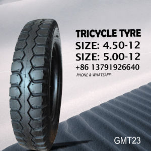 Motorcycle Tricycle Tyre Tire Butyl Inner Tube pictures & photos