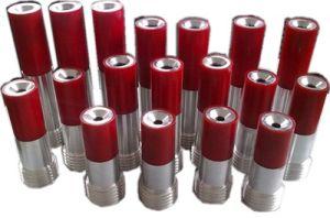 Boron Carbide Nozzle, High Quality Sand Blast Nozzle pictures & photos