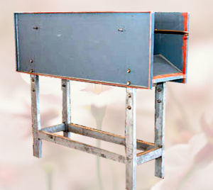 Poultry Slaughter Equipment: Electric Numb Machine