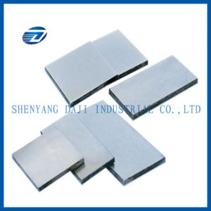 Asme Sb 265 Gr2 Anodized Titanium Plate for Sale pictures & photos