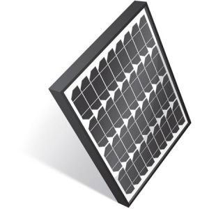 30W Mono Solar Panel for Garden Light pictures & photos