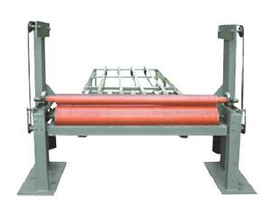 Electric Veneer Reeling Machine