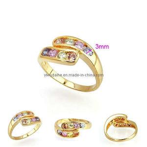 Fashion Gold Ring (190341)