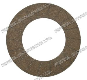 Clutch Facing for Heavy Duty (FW-668) pictures & photos
