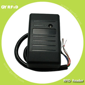13.56MHz MIFARE Card Reader, Mini Reader (GY8521) pictures & photos