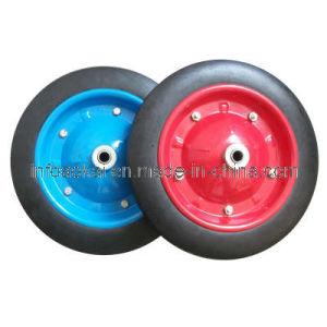 Rubber Wheel (13*3)