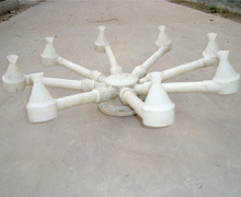 Cooling Tower Spray Nozzles Customized pictures & photos