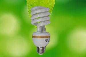 26W Half Spiral Energy Saving Lamp