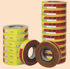 Insulation Varnished Cloth/Tape 2432 pictures & photos