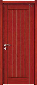 Wood Door / Interior Door / Painting Door (YFM-E010) pictures & photos