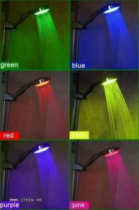 LED Wash Faucet pictures & photos