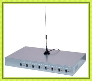 8 Ports 800/1900MHz CDMA FWT/CDMA FCT/CDMA Gateway/CDMA Wll (ETROSS-8888C) pictures & photos