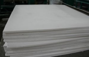 Pure PTFE Plate for Gasket Seals pictures & photos
