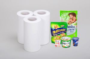 Blowing PE Film for Food Lamination Packaging pictures & photos