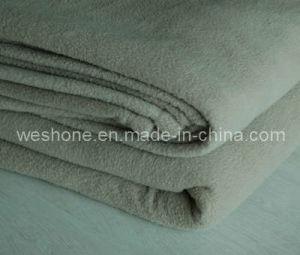 Polyester Blanket, 100% Polyester Blanket, Chenille Blanket Pb-K0903 pictures & photos