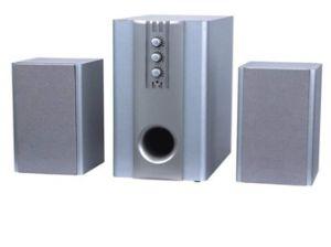 2.1 Multimedia Speaker (JZ-202(08))