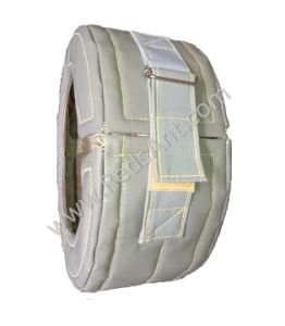 Flexible Flange Insulation Blanket From Redsant pictures & photos