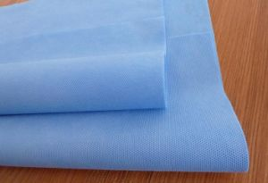 100% PP Healthcare Spunbond Nonwoven pictures & photos