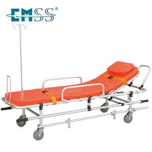 Aluminum Alloy Stretcher for Ambulance (EDJ-008)