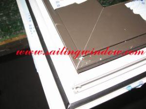 Aluminium French Door - Swing in Door pictures & photos