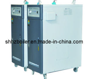 9-72kw Automatic Electric Hot Water Boiler (CLDR) pictures & photos
