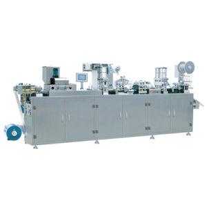 DPP-250FIII Aluminum-Plastic-Aluminum Register Packing Machine pictures & photos