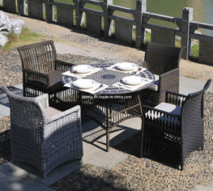 Outdoor Garden Leisure Wicker Furniture pictures & photos