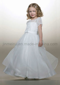 Flower Girl Dress (JM-9)