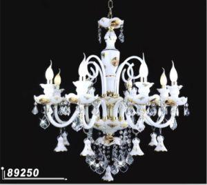 2012 7 Modern Lamp Glass Chandelier (89250)