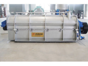 Pulping Equipment: Reject Seperator for Pulping pictures & photos