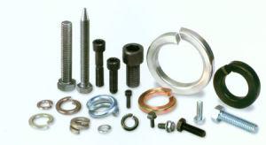 Spring Lock Washers/Spring Gasket (DIN127 B / DIN7980 / JIS B 1251 / BS1802) pictures & photos