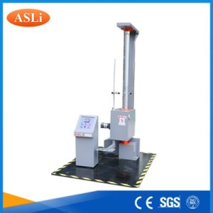 Package Free Drop Test Carton Box Drop Tester pictures & photos