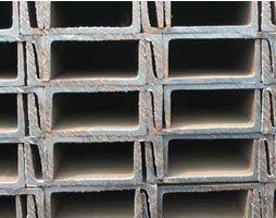 EN Standard Steel Channels