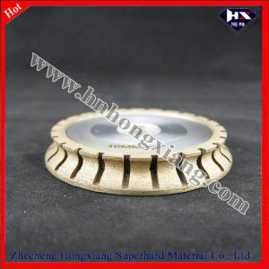 China Supplier Og Wheel for CNC Machine pictures & photos