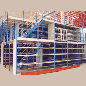Mezzanine Racking for Warehouse Racks (EBIL-GLHJ) pictures & photos