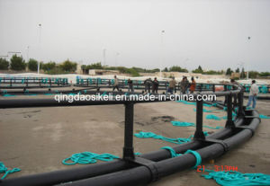 HDPE Fish Floating Cage pictures & photos