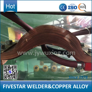 Conductive Copper Alloy Band for Resistance Spot Welding Machine with Good Quality pictures & photos