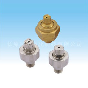 Metal Adjustable Ball-Type Nozzles